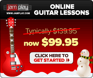 Jamplay.com Holiday Special