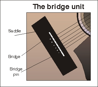 The Bridge Unit