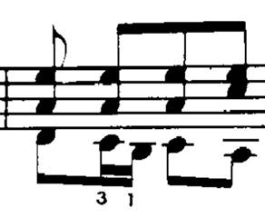 Fugue Example