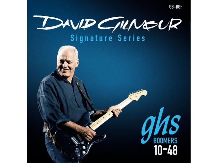 David Gilmour Signature Series GHS Strings