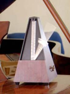 A Windup Metronome