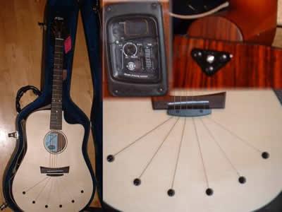 Babicz Guitar