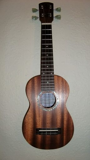 Clifford Essex Popular Soprano Ukulele