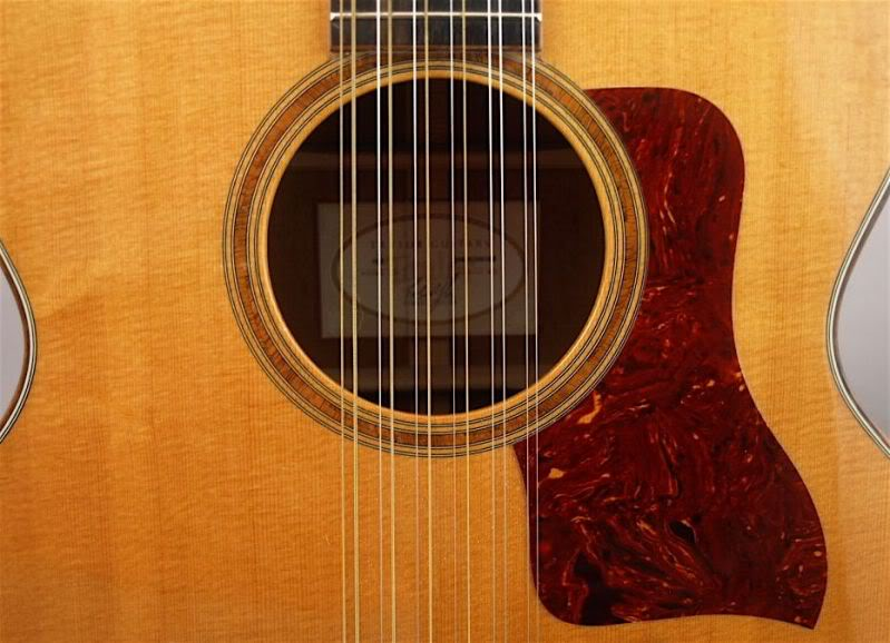 how to tune a 12 string guitar guitar noise answers. Black Bedroom Furniture Sets. Home Design Ideas