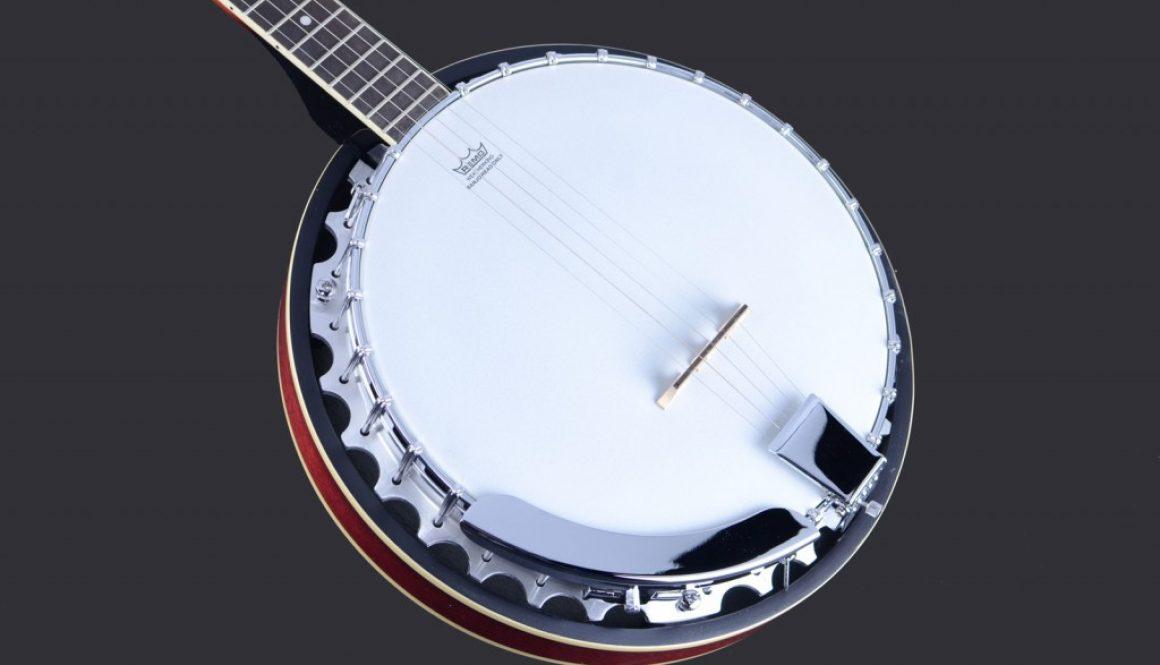5 String Banjo