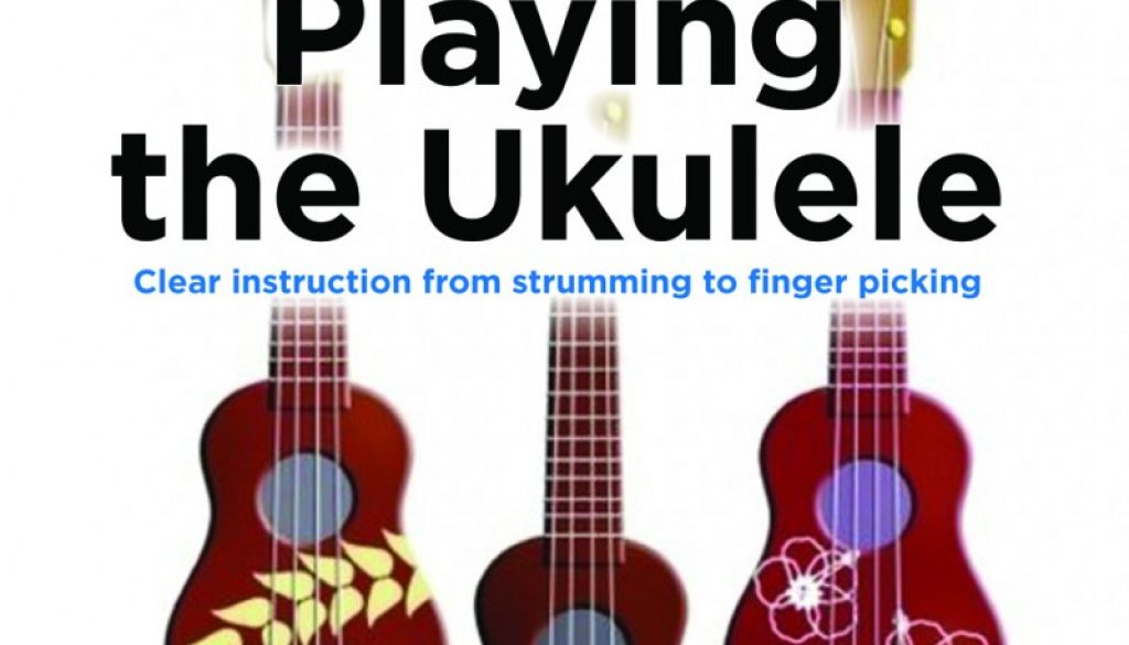 Playing Ukulele Book