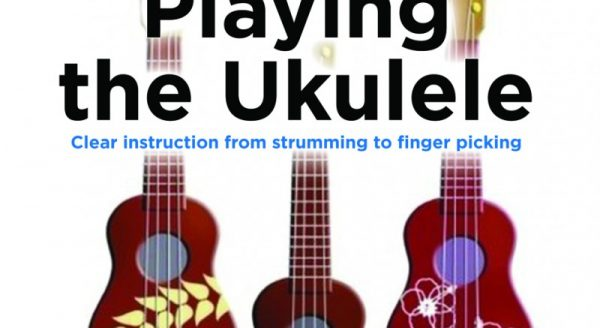 Playing Ukulele Book