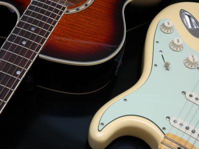 Acoustic vs Electric