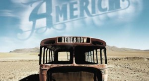 America - Here and Now