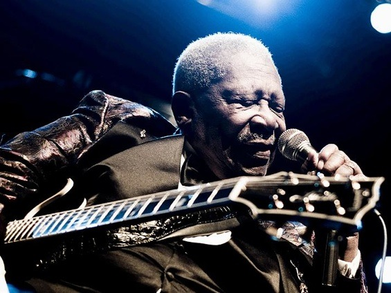 B.B. King – Music Biography