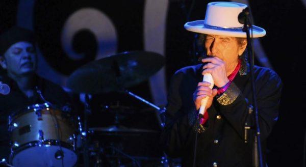 Bob Dylan Live in Viet Nam