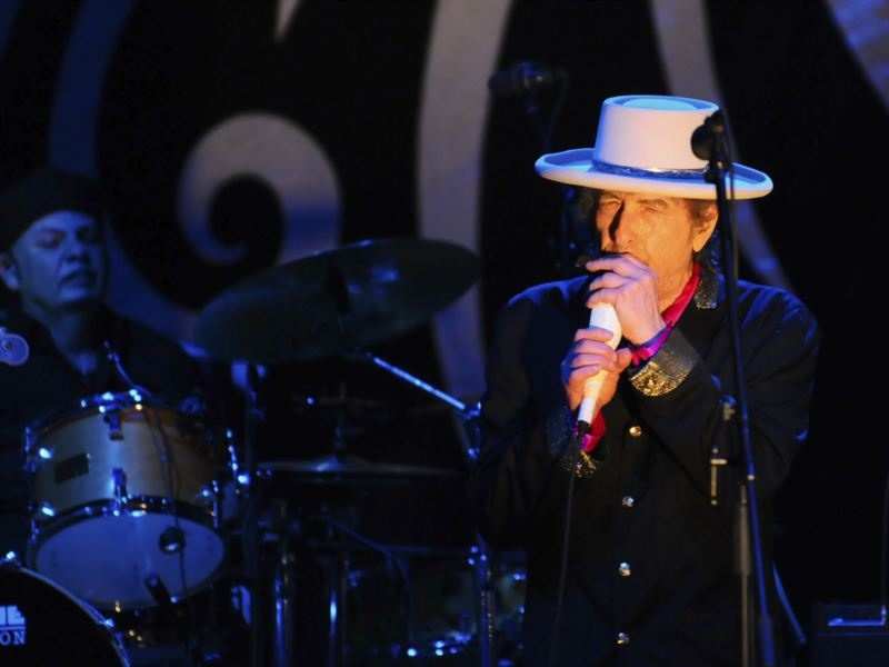 Bob Dylan Live in Ho Chi Minh City