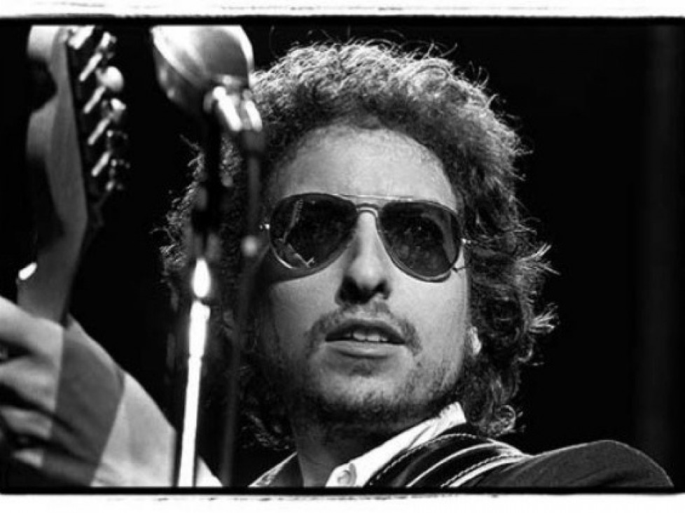 If Not For You – Bob Dylan