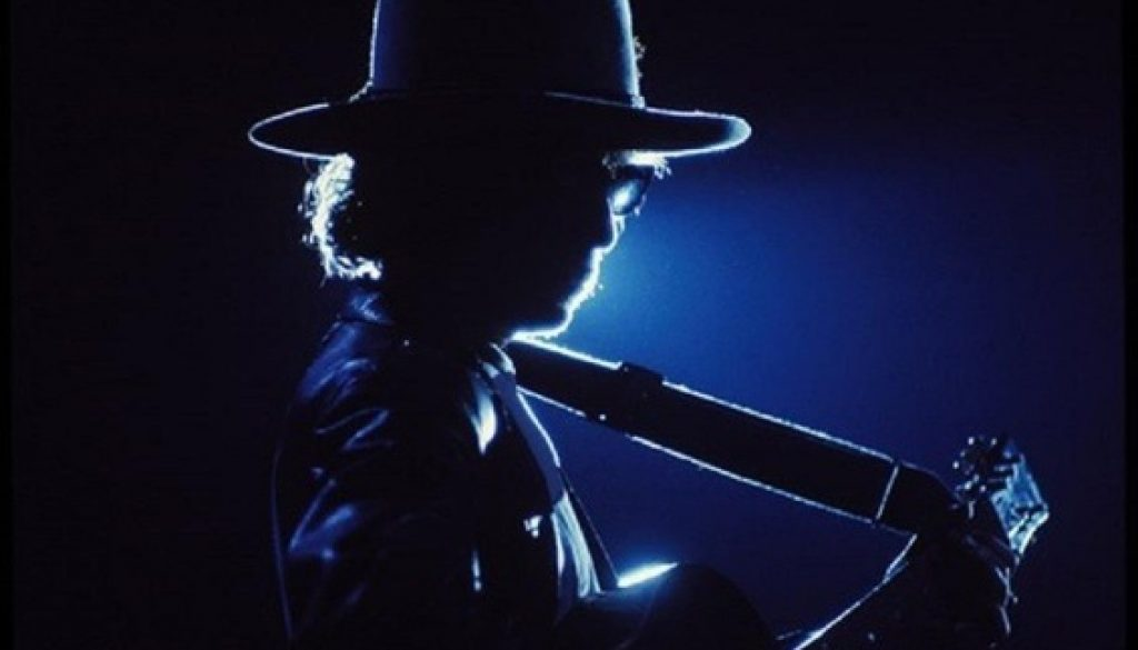 Bob Dylan Tangled Up In Blue 73
