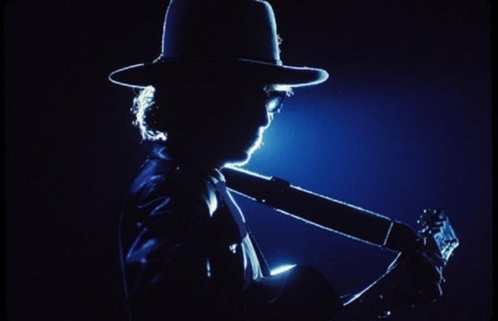 Tangled Up In Blue – Bob Dylan