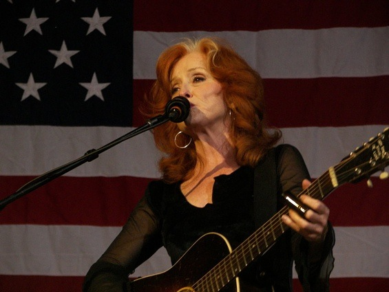 Bonnie Raitt – Music Biography