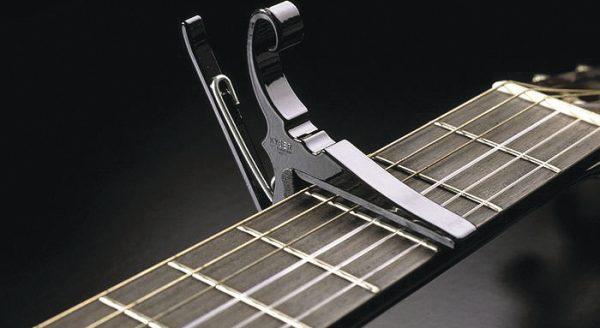 Guitar Capo