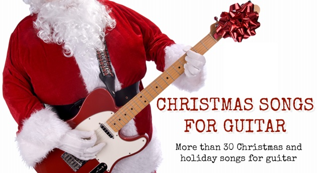 Christmas Songs Lessons