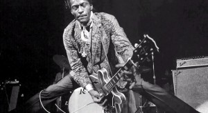 Chuck Berry – Music Biography