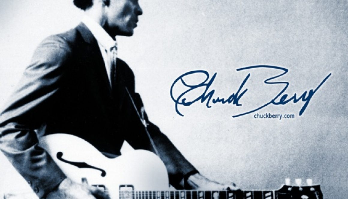 Chuck Berry Roll Over Beethoven