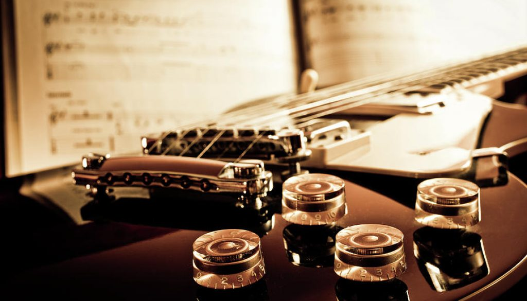 Arranging Things An Introduction To Song Arrangement Part 1