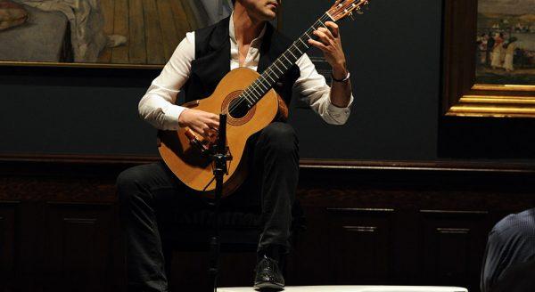 Guitar Posture