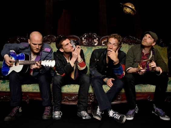 Coldplay – Music Biography