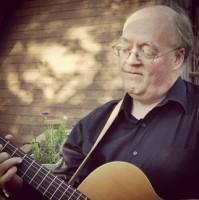 David Hodge Guitar Expert