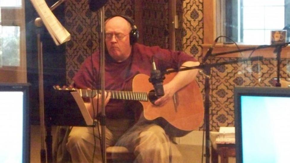 "Guitar Noise Podcast #29 – ""Good Riddance Bonus Material"""