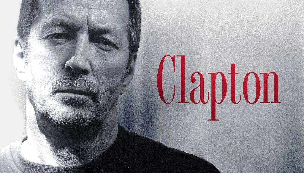 Eric Clapton Music Biography Guitar Noise