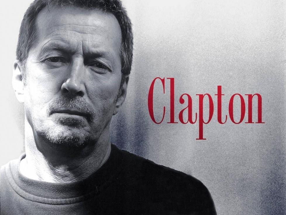 Eric Clapton – Music Biography