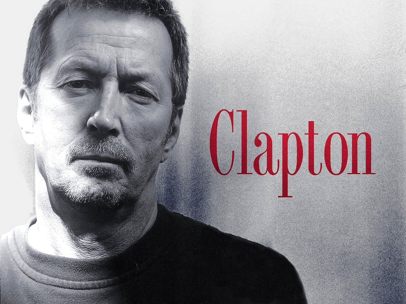 Eric Clapton is one of rock music's quintessential guitarists. He's the only artist to be inducted into the Rock and Roll Hall of Fame three times.