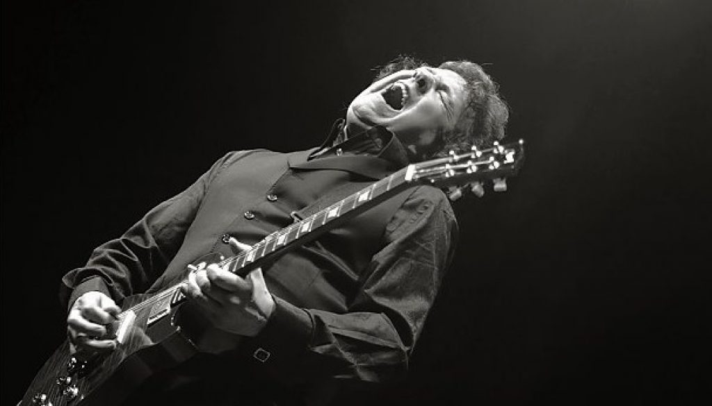 Gary Moore Live