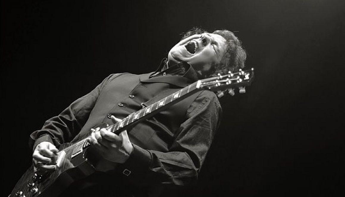 Gary Moore Live