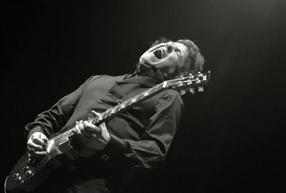 Gary Moore – Music Biography