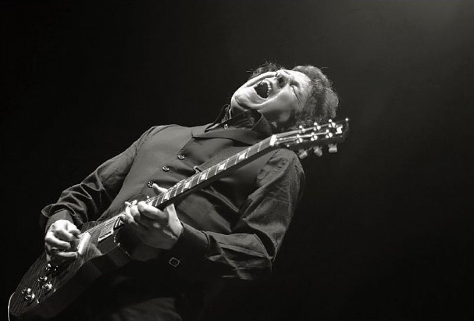 Gary Moore – Music Biography