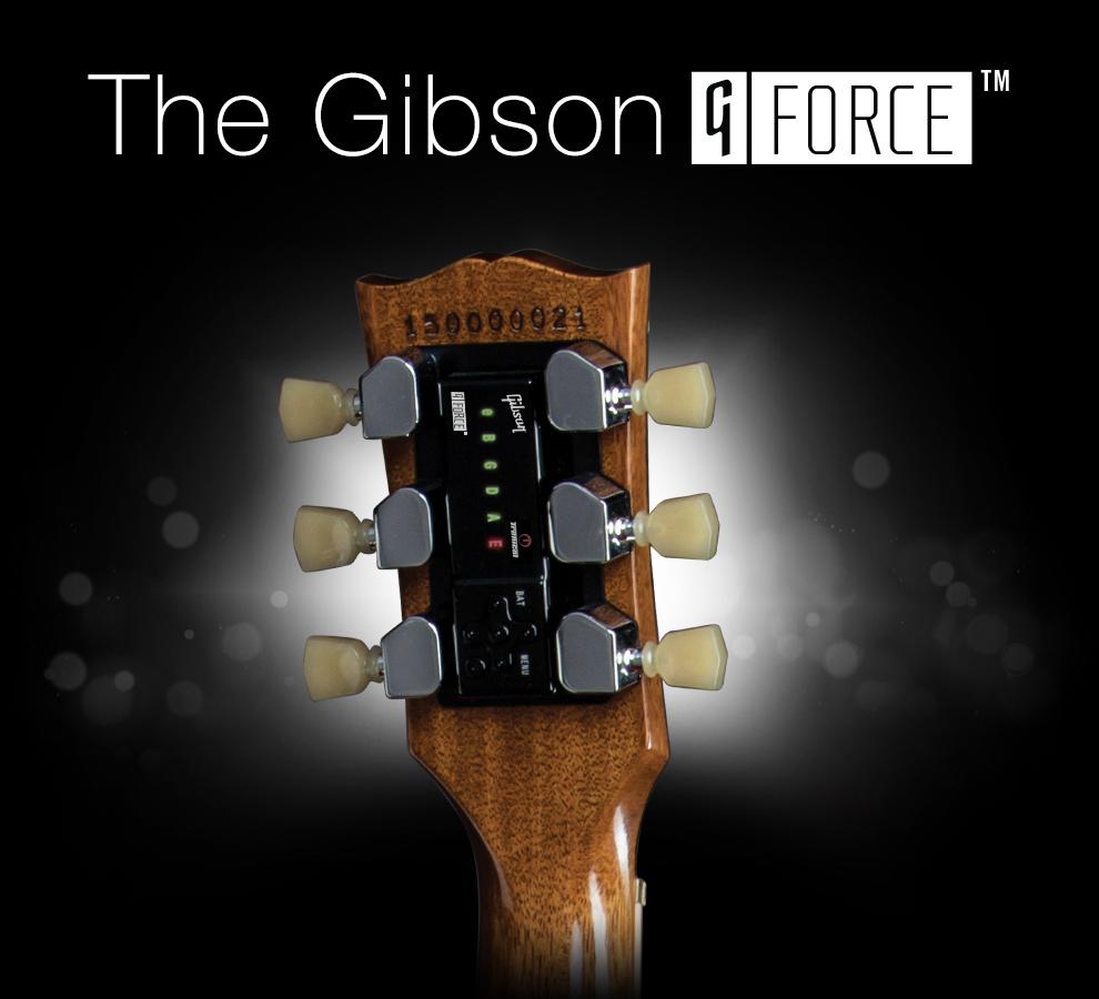 2015 Gibson Guitars: Cutting Edge Innovation or Epic Fail?
