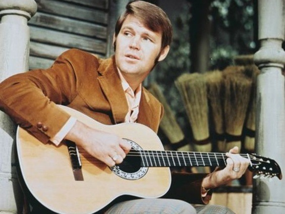 Glen Campbell – Music Biography