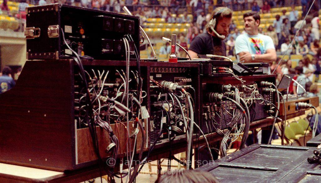 Grateful Dead Soundboard