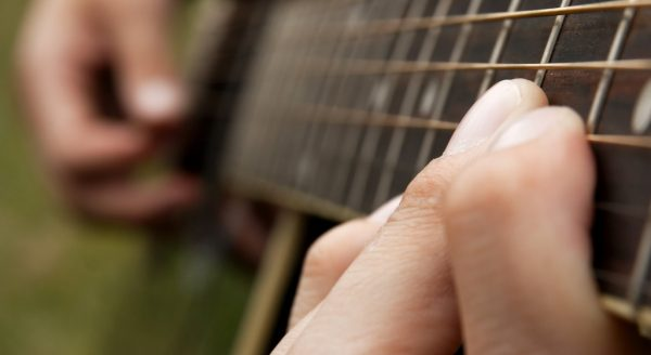 Improving Your Chord Changes