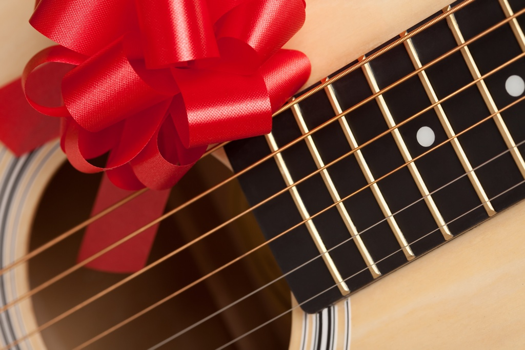 a practical guide to shopping for the guitarists in your life. Black Bedroom Furniture Sets. Home Design Ideas