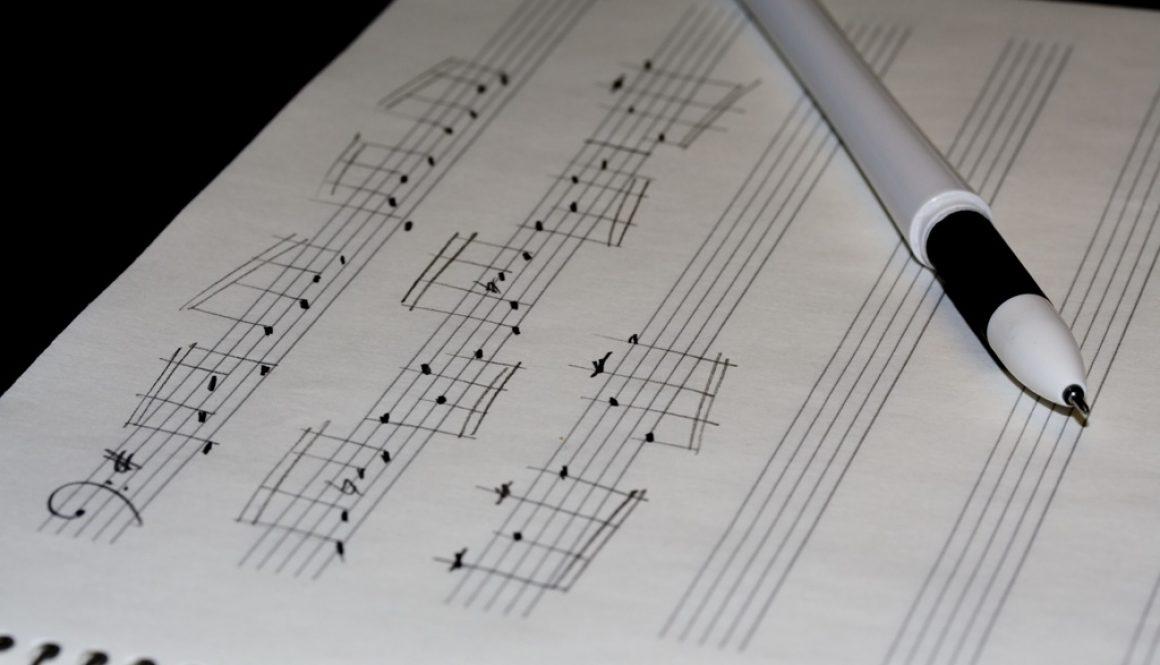 Transcribing for Guitar