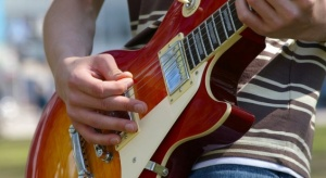 Choosing Colors – Turning Scales into Solos – Part 1