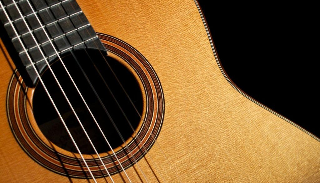 Guitar Soundhole