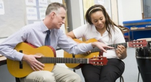 Can I Teach Guitar?