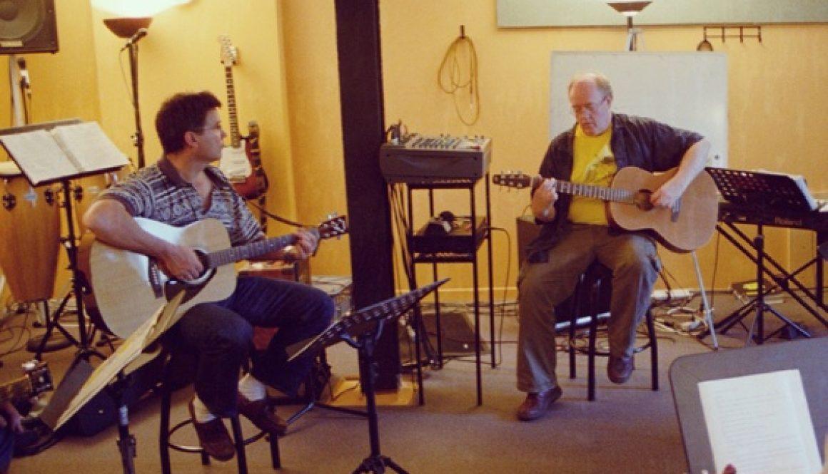 Guitar Noise Seminar