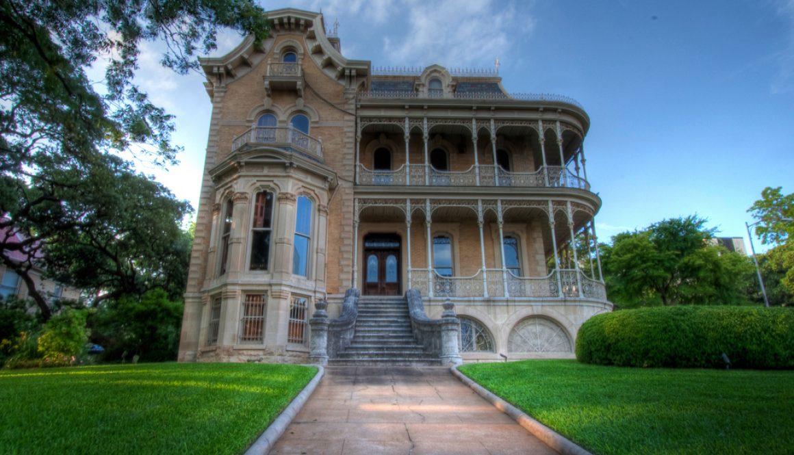 House of the Rising Sun - Austin