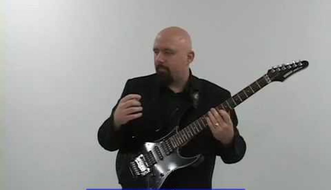 Video thumbnail for youtube video How To Make A Great Guitar Solo - Guitar Noise