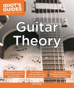 Idiot's Guide Guitar Theory