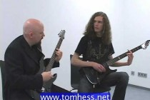 Video thumbnail for youtube video Improve Your Lead Guitar Playing: Lesson And Video - Guitar Noise